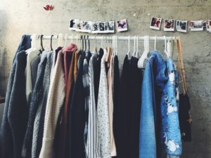 Read more about the article Simplify Your Wardrobe and Save 91 Hours a Year